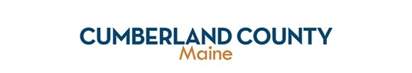 Cumberland County, Maine - County Lines