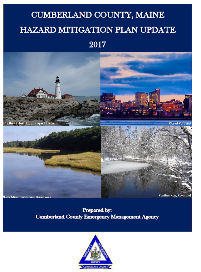 Hazard Mitigation Plan 2017-COVER