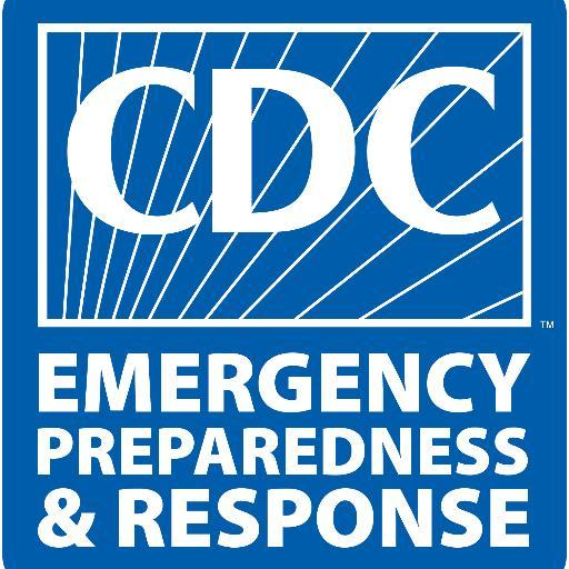 CDC Emergency Logo