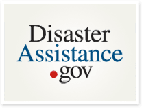 disasterassistance.gov logo