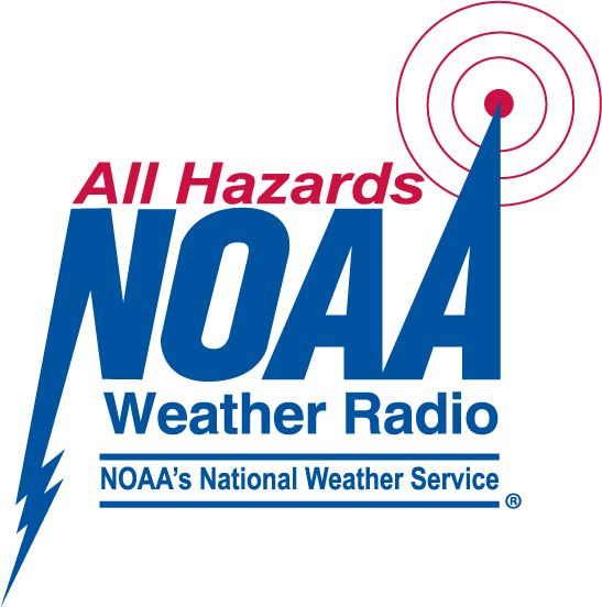 AllHazards Weather Radio Logo