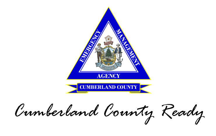 Cumberland County Ready tagline and logo
