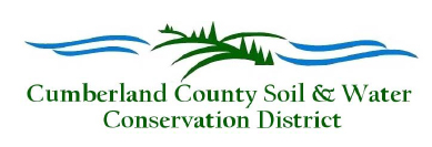 Cumberland County Soil and Water Conservation District logo