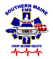 Southern Maine Emergency Medical Services Council logo