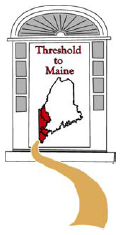 Threshold to Maine Resource Conservation and Development Area logo