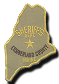 CCSO Patch - Approximately 1960-1974